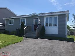 NEW PRICE!!! 10 HEMMER JANE DRIVE, MOUNT PEARL $227,500