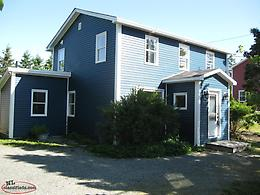 RENOVATED TWO STORY ON MATURE OVERSIZED LOT HOLYROOD