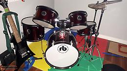 Childs Drums