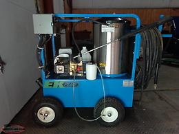 Easy Klean Pressure Washer 2400 PSI