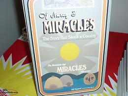 """Of Mercy & Miracles"" Book"