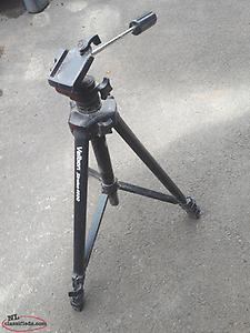 Tripod for photo work ,etc