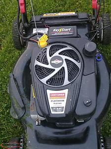 craftsman  self propelled lawn mower - Bay Roberts, Newfoundland