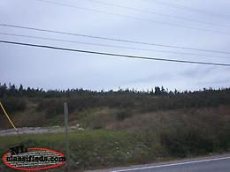 Acre OceanFront Land w/ 124' Frontage. Ocean & Road access