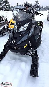 New & Used Ski-doo Snowmobiles for Sale | NL Classifieds - page 6