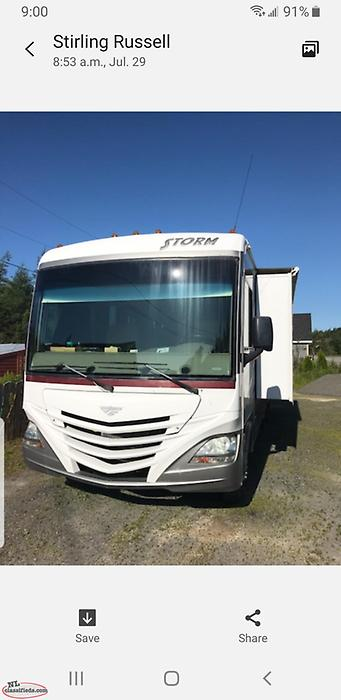 New & Used Motorhomes for Sale | NL Classifieds