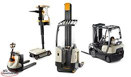 Forklifts - New, Used, Rentals, Service