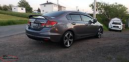 2014 Civic Si 40k!! Warranty Remaining!