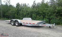 NEW K Trail Tilt Deck Trailer