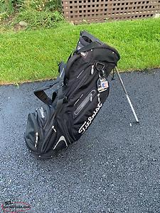 Titleist Stand Bag For Sale