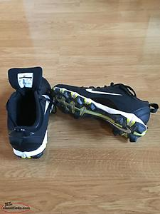 For Sale Nike FastFlex Cleats Size 7