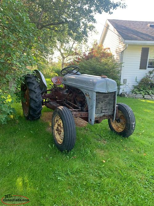 New and Used Farm Tractors For Sale | NL Classifieds