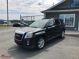 2011 GMC Terrain AWD 166,000 km, AS TRADED SPECIAL