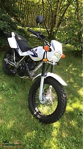 New & Used Dual Purpose Bikes for Sale in Newfoundland