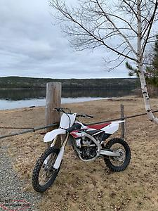New & Used Yamaha Dirt Bikes for Sale | NL Classifieds