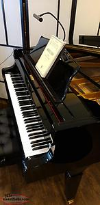 "Story & Clark Grand Piano ""self-playing"""