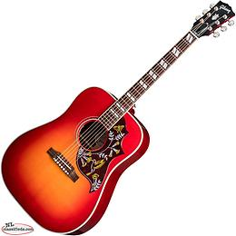 Wanted: Gibson Hummingbird