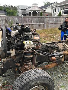 2008 Ford F-250 parts