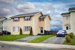 Semi-Detached Home in Mount Pearl