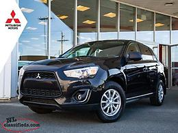2014 Mitsubishi RVR SE 4WD - $145 B/w Taxes In for 60 Months!