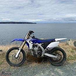 New & Used Dirt Bikes for Sale | NL Classifieds - page 8