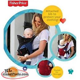 Fisher Price Reversible Infant Carrier