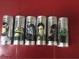Star Wars Collectible Watches