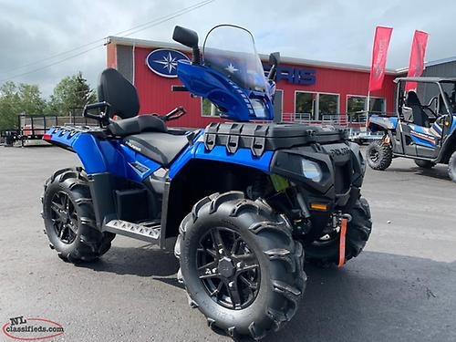 New & Used Polaris ATVs for Sale | NL Classifieds