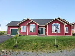 Spacious Bungalow! 10 Bishops St, Upper Island Cove - MLS# 1200737