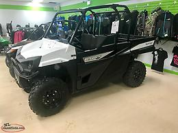 Our last 2017 Arctic Cat Stampede 900 EPS!