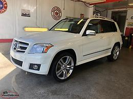 ***(SOLD)*** 2010 MERCEDES GLK 350 ( MORE PICTURES TO FOLLOW)