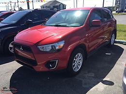 2013 Mitsubishi RVR Awd 130kms..BAD CREDIT APPROVED..99% Drive