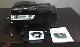 For Sale: HP Officejet 4500 Wireless Printer