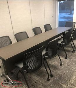 Meeting space available for rent at Commissionaires HQ