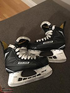 Bauer S150 Hockey Skates For Sale