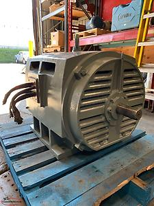 Electric Motor - Sales and Service