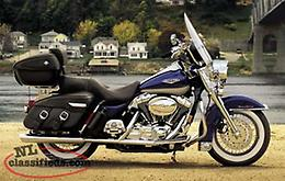 Mint 2006 Harley Davidson Road King Classic
