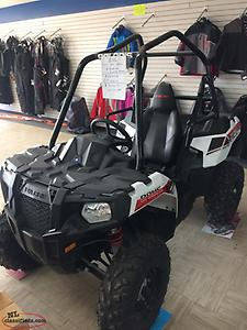 2014 325 polaris ace