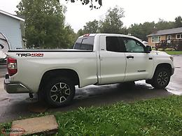 For Sale 2017 Toyota Tundra 5.7 DBL Cab