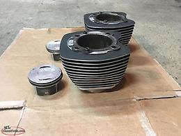 Harley Davidson Stock 103 Heads / Cylinders / Pistons / se 255 Cams