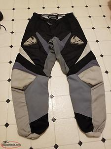 Thor Phase Dirt Bike/Motocross Pants