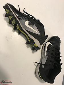 Boys Nike Baseball Cleats