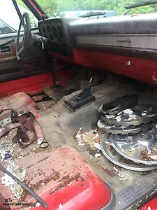 1973-87 Silverado 4x4 transfer case and 350 engine