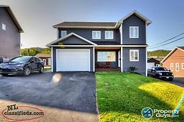 Over 3600 sf of space, 3 bdrm/4 bath, theatre room & much more