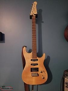 Electric guitar for sale or trade for Hunting Bow