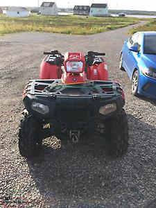 2016 polaris 1000 xp