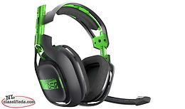 Astro A50 Headset And Base Xbox/pc