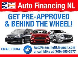 LOCAL Financing - GET APPROVED for a vehicle now!