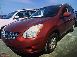 2013 Nissan Rogue Awd 148kms..BAD CREDIT APPROVED..99% Drive
