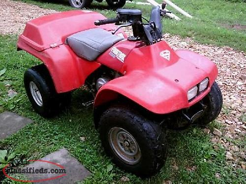 New & Used Honda ATVs for Sale | NL Classifieds